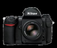 胶片单镜反光相机F6